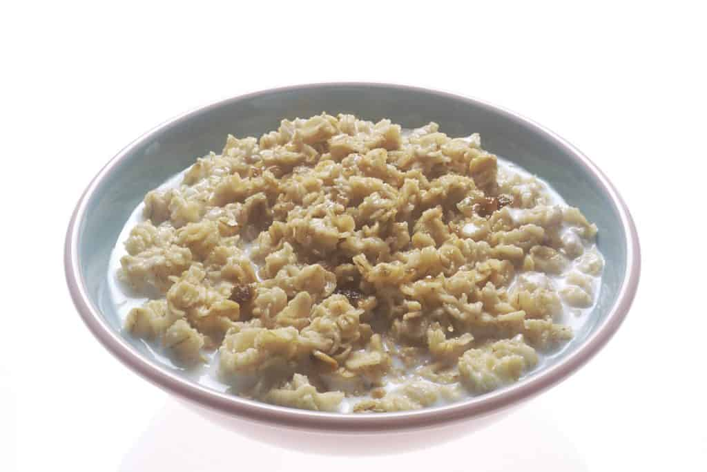 Oatmeal MEAL