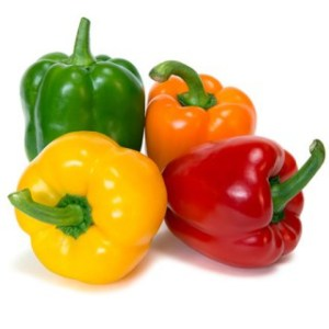 bell pepper for dogs