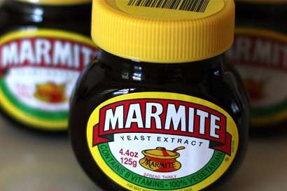 Marmite benefits for dogs